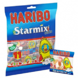 Haribo Starmix Multipack x 11 packs 200g